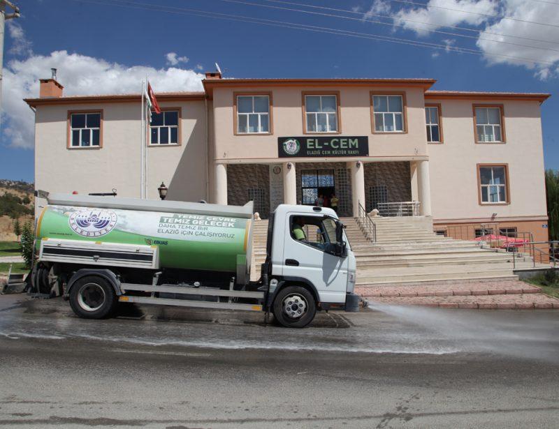Elazığ Belediyesi